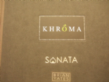 Sonata By Khroma for Brian Yates